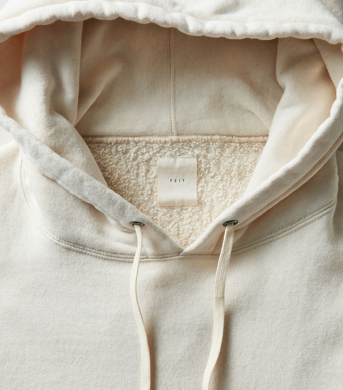FEIT Hooded Sweatshirt