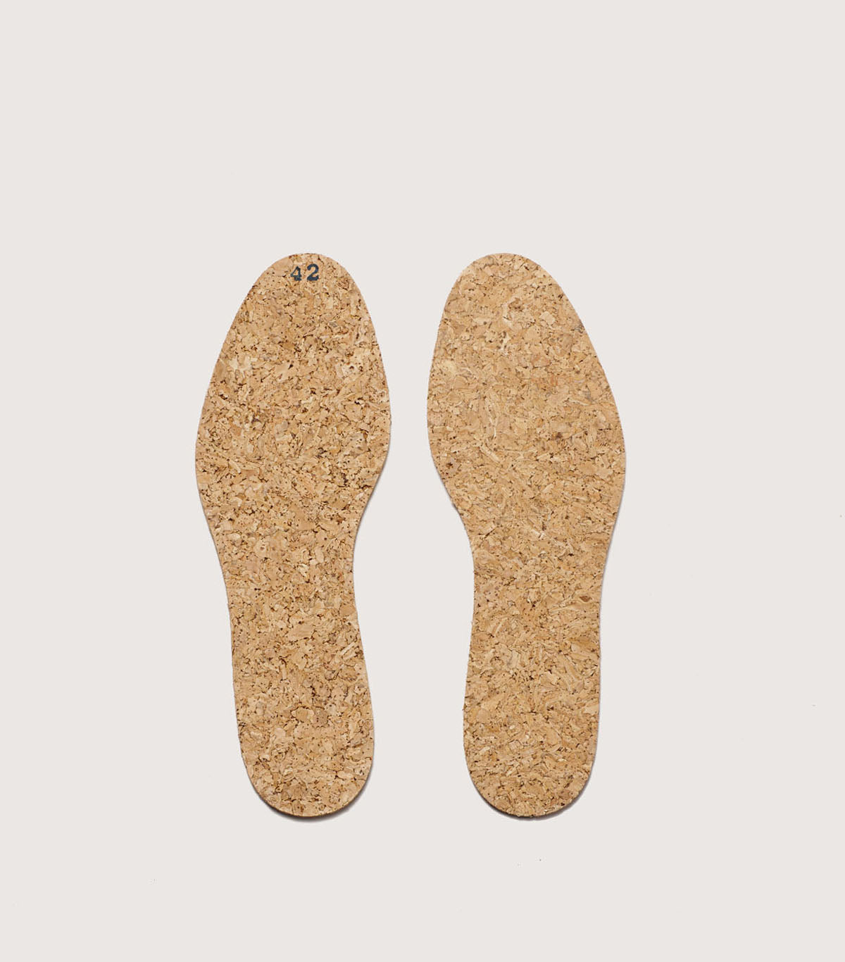 MEN'S CORK FOOTBED - SCMFFBC_NAT