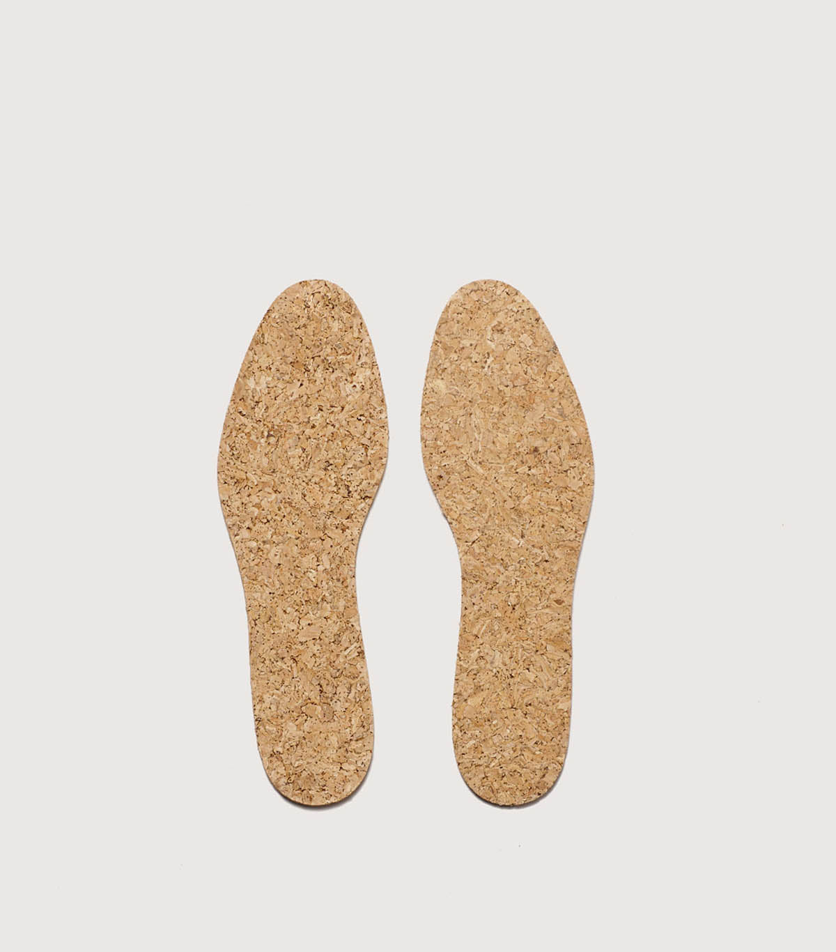 Cork Footbed