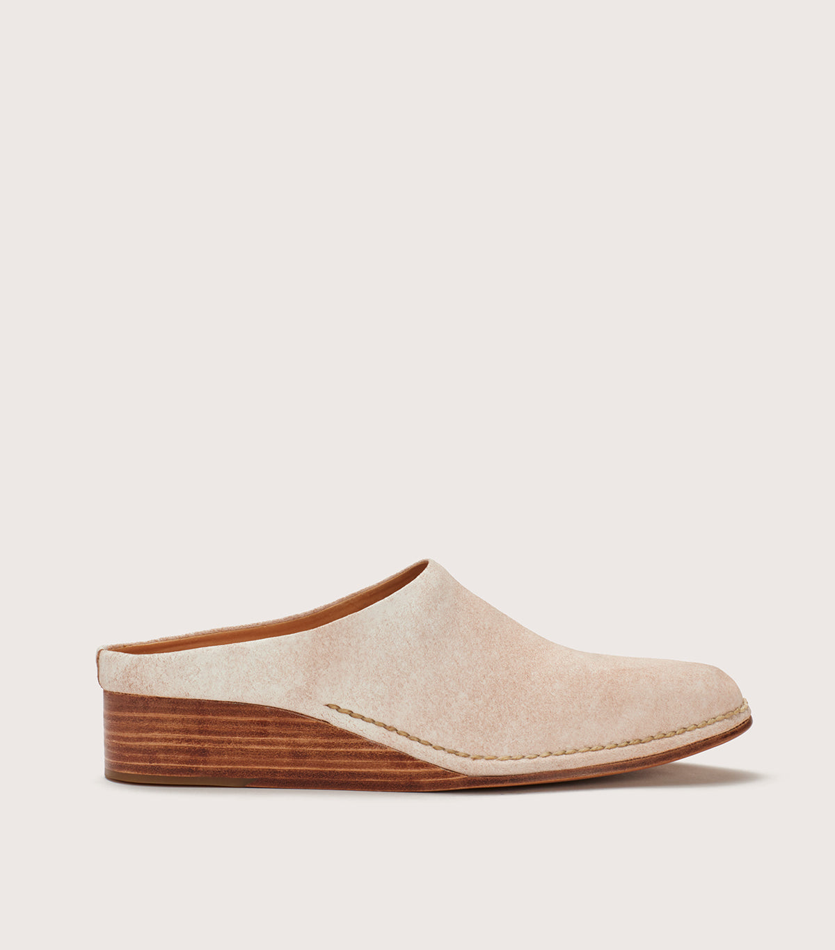 CEREMONIAL WEDGE MULE - WFCERWMULES_RWHT