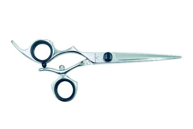 1 Premium Left-handed Shear w/Swivel Handle; Swap for a Sharp Shear Every 4 Months