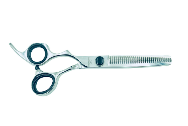 1 Premium Left-handed Shear w/Traditional Handle; Swap for a Sharp Shear Every 4 Months