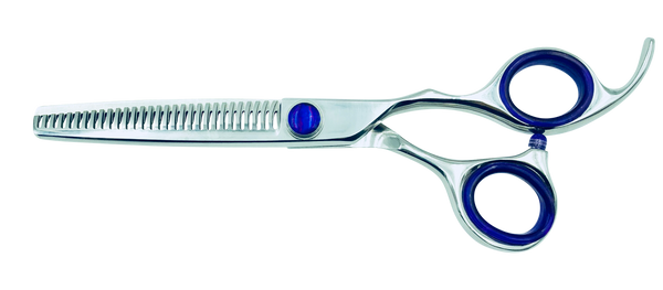 1 Premium Shear w/Traditional Handle; Swap for a Sharp Shear Every 6 Months