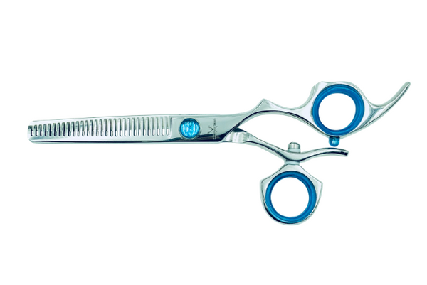 1 Premium Shear w/Swivel Handle; Swap for a Sharp Shear Every 4 Months