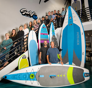 SURF 9 LLC IS ONE OF INC. MAGAZINE'S BEST WORKPLACES 2019