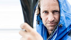 Surf9 Signs Chris Bertish as Official Ambassador