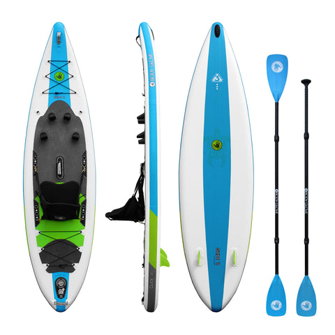 Body Glove Glide 11 Kayak, Kayak - Surf9