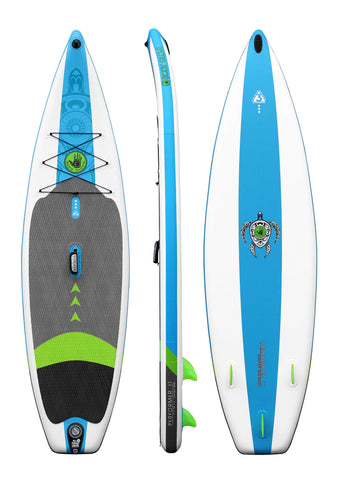 Performer 11 Blue Ocean Edition, ISUP - Surf9
