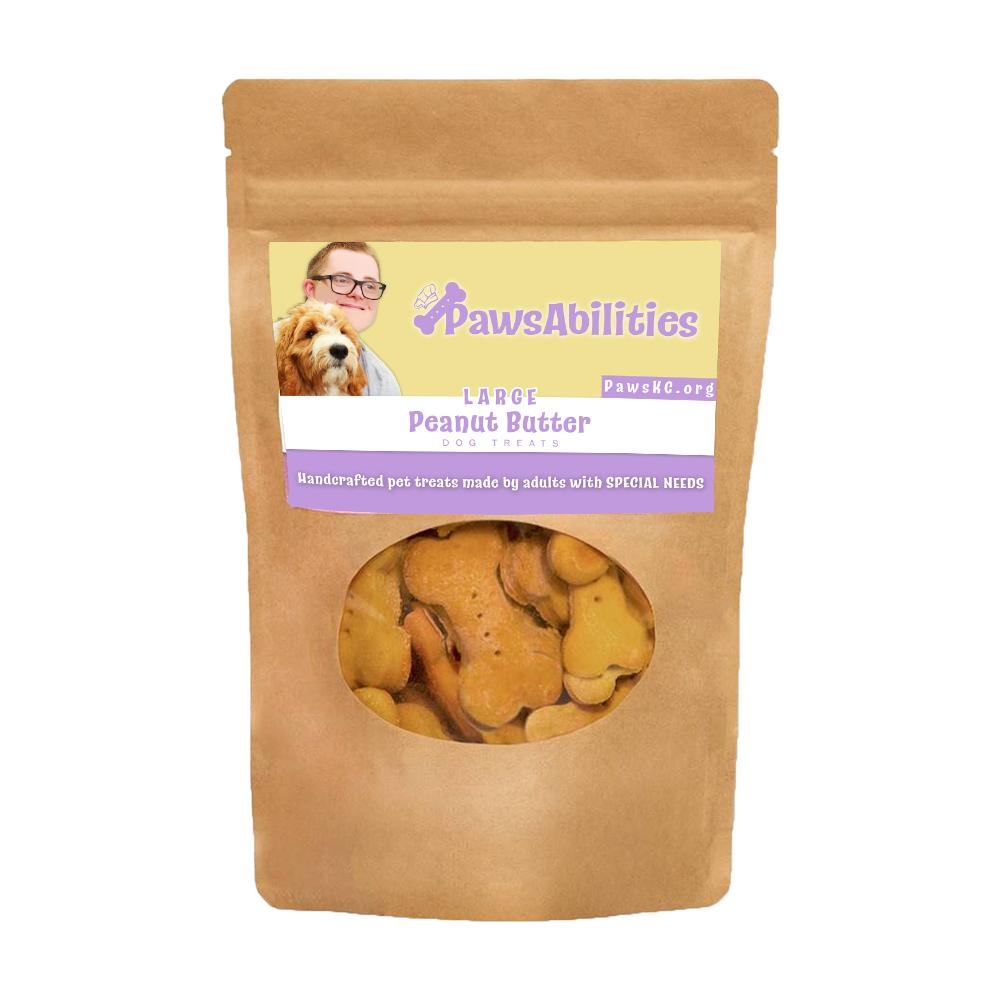 PawsAbilities Variety Mix 3-6 oz bags