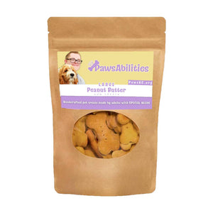 PawsAbilities Variety Mix 3-6 oz bags🦴