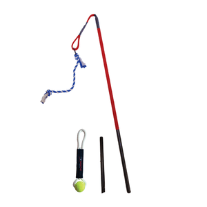Big Tether Tug Ball Toy Pull Tug