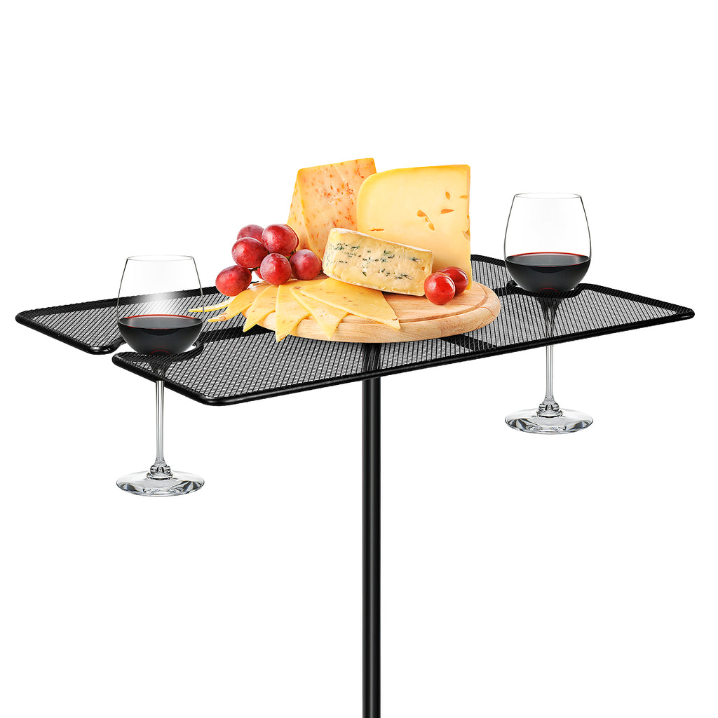 Picnic Wine Table Stake - Sorbus Home