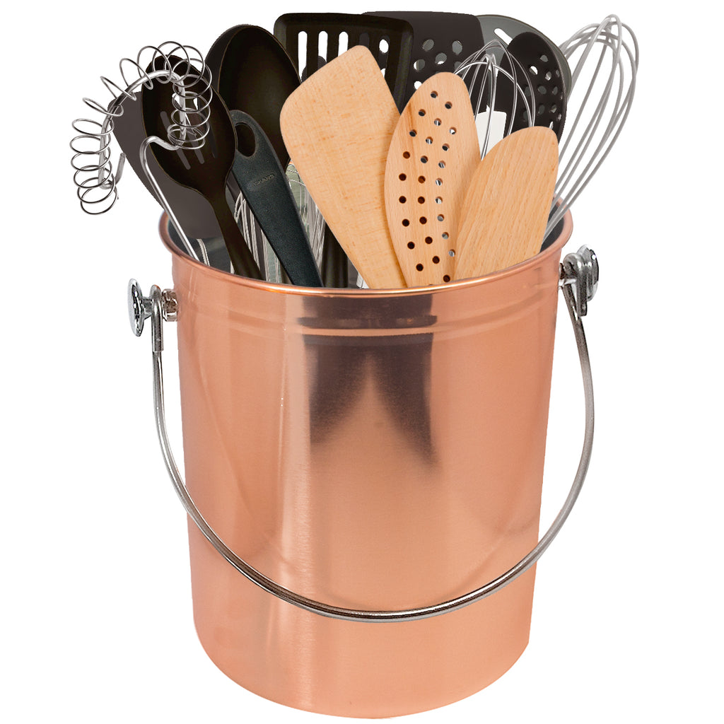 Kitchen Utensil Holder Caddy - Sorbus Home