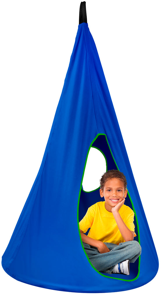 "33"" Kids Nest Swing - Sorbus Home"