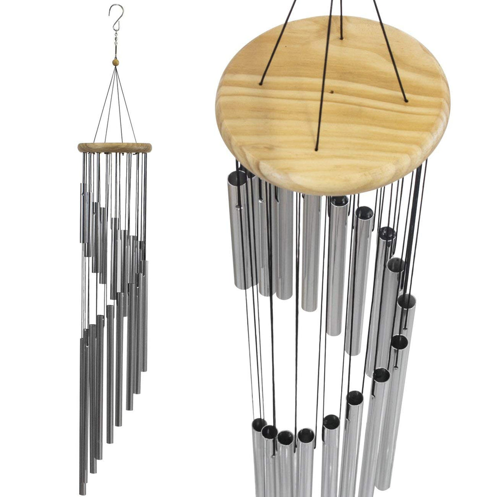 Garden Wind Chime - Sorbus Home