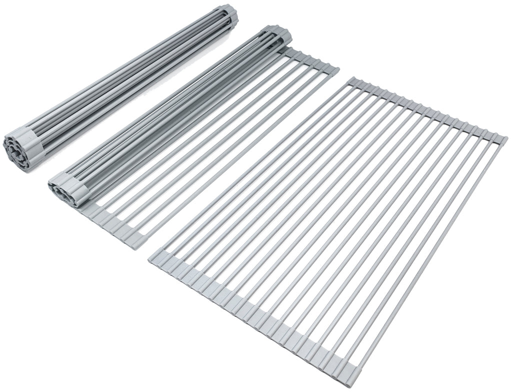 Roll-Up Dish Drying Rack - Sorbus Home