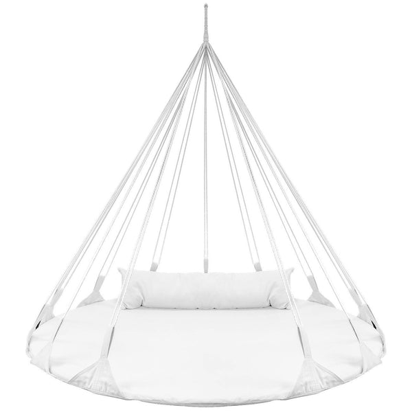 Saucer Hanging Swing Nest - Sorbus Home
