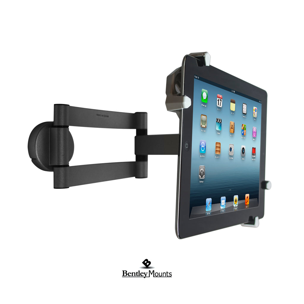 Universal Tablet Wall Mount - Sorbus Home