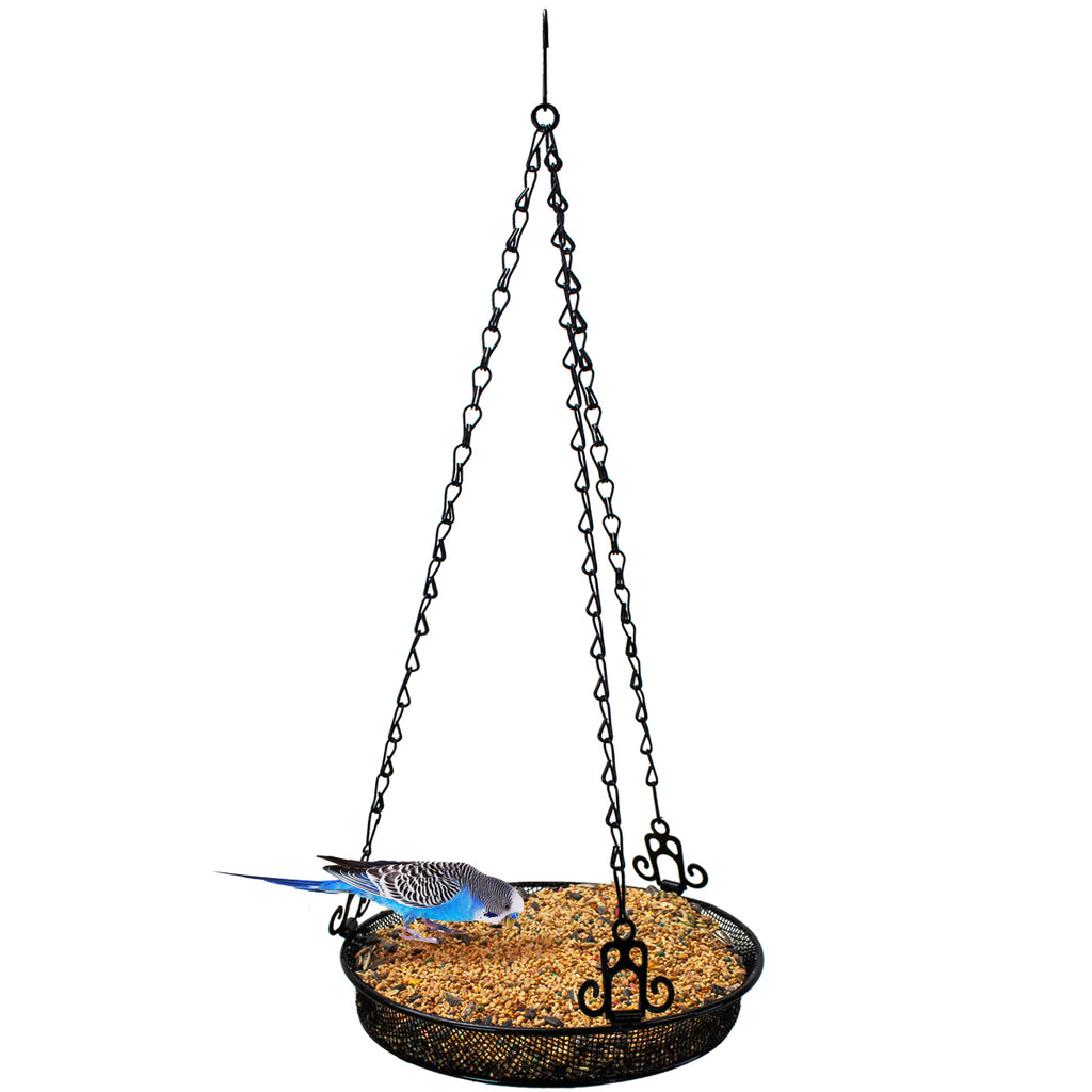 Bird Feeder Hanging Tray - Sorbus Home