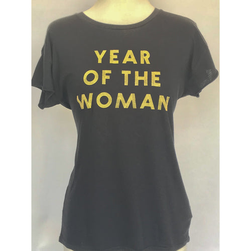Year of the Woman Rocker Tee