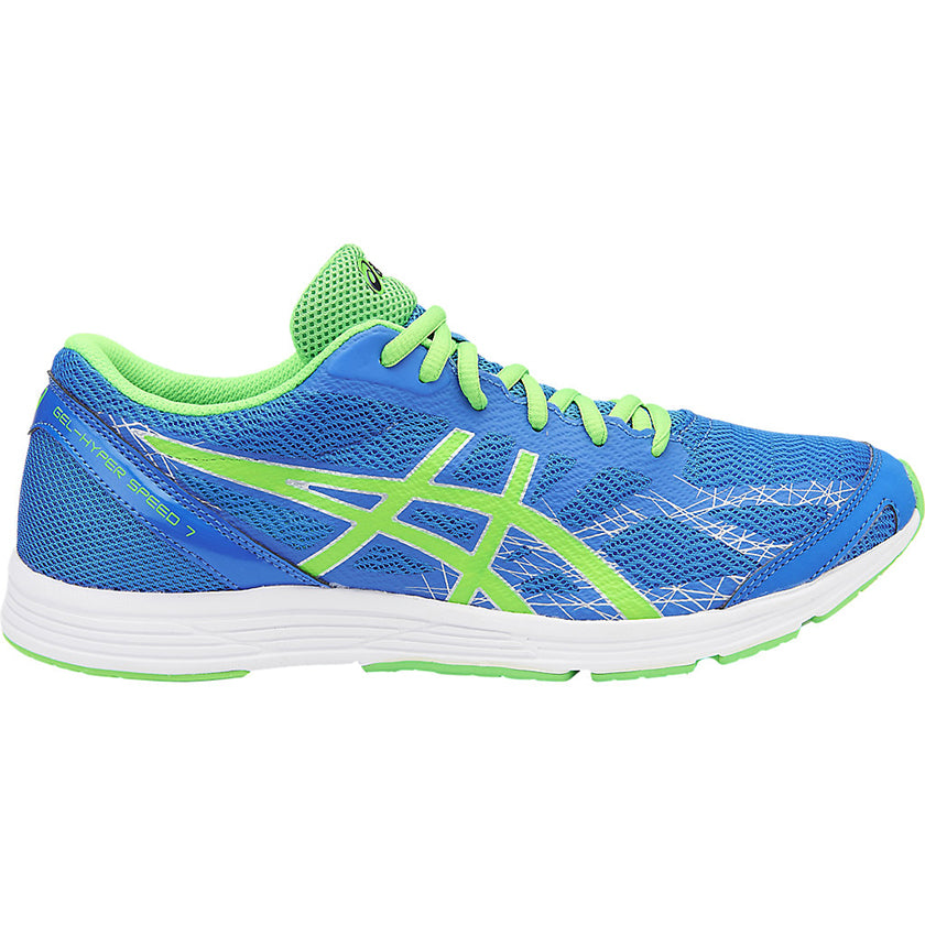 new product 53c58 0da4d Asics Men s GEL-Hyper Speed 7 - Forerunners