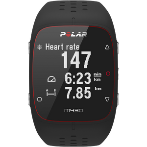 Polar M430 Heartrate Monitor