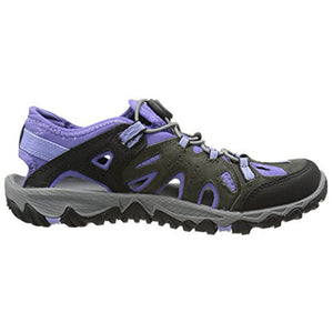 Merrell Women's All Out Blaze Sieve - Forerunners