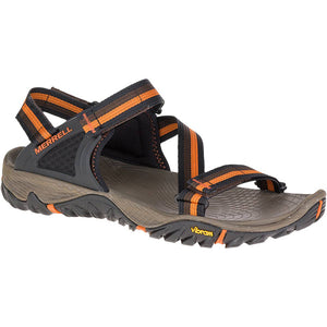 Merrell Men's All Out Blaze Web - Forerunners