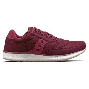 Saucony Women's Freedom Runner Wool - Forerunners