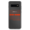 Samsung Case Stay Home
