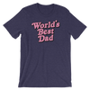 Basic T World's Best Dad