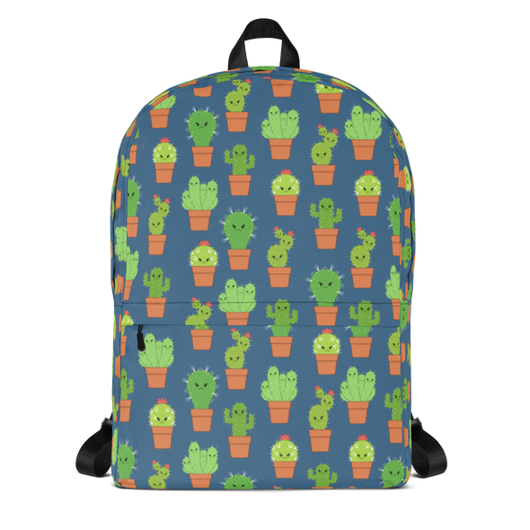 Backpack Pricklyboys