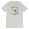 Basic T Fried Egg