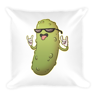 Pillow Big Dill