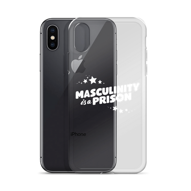iPhone Masculinity