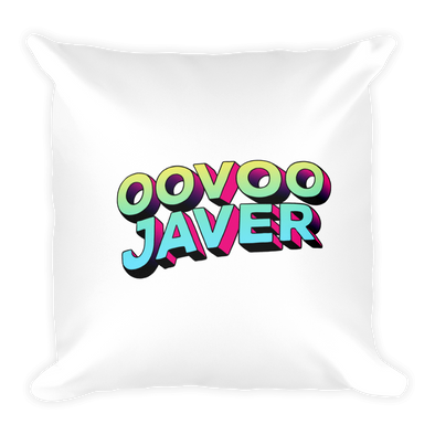 Pillow Oovoo Javer
