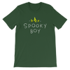 Basic T-Shirt Spooky Boy