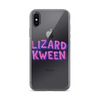 iPhone Lizardkween