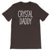 Basic T-Shirt Crystal Daddy