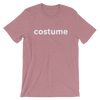 Basic Tshirt Costume