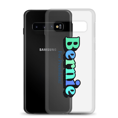 Samsung Case Bernie for President