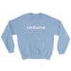 Sweatshirt Costume