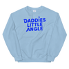 Sweatshirt Daddies Little Angle