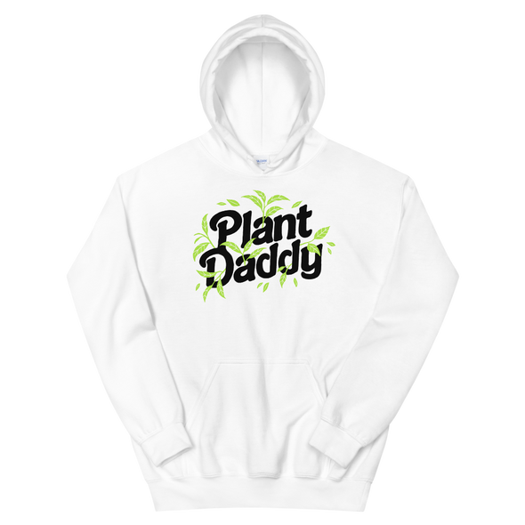 Hoodie Plant Daddy