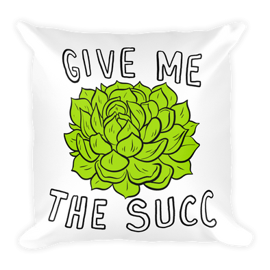 Pillow Succ