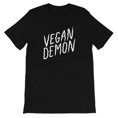 Basic T Vegan Demon