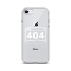 iPhone Case 404 Error