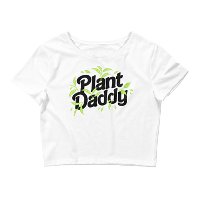 Crop Top Plant Daddy