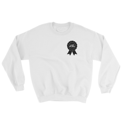 Sweatshirt Last Place