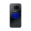 Samsung Case Daddies Little Angle